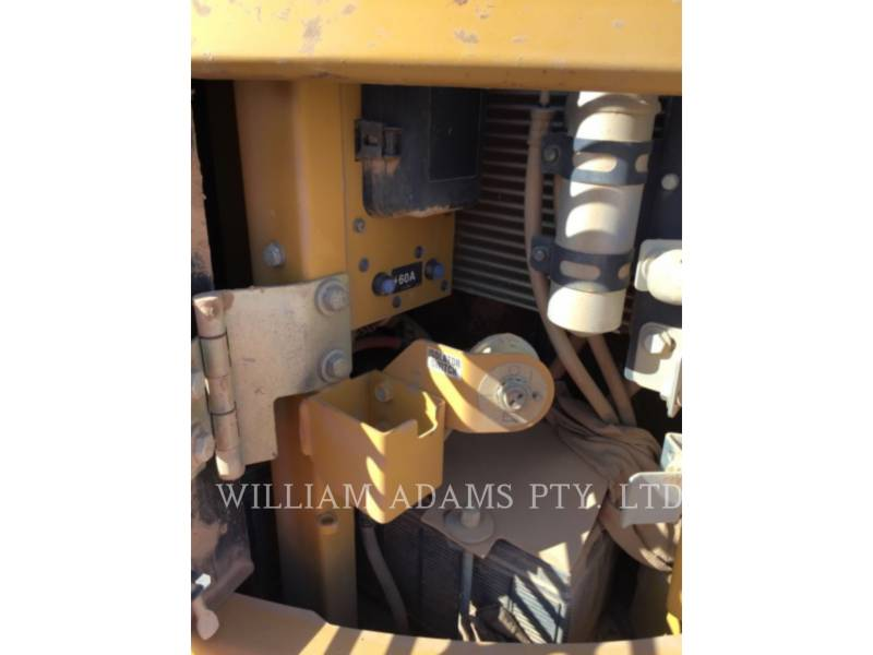 CATERPILLAR TRACK EXCAVATORS 308D CR equipment  photo 5