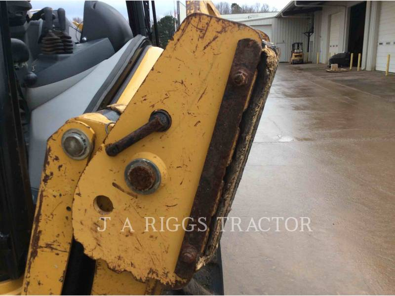 CATERPILLAR CHARGEUSES-PELLETEUSES 420F 4H equipment  photo 21