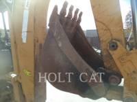 CATERPILLAR BACKHOE LOADERS 416D equipment  photo 10