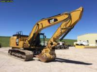 CATERPILLAR EXCAVADORAS DE CADENAS 329FL10 equipment  photo 1