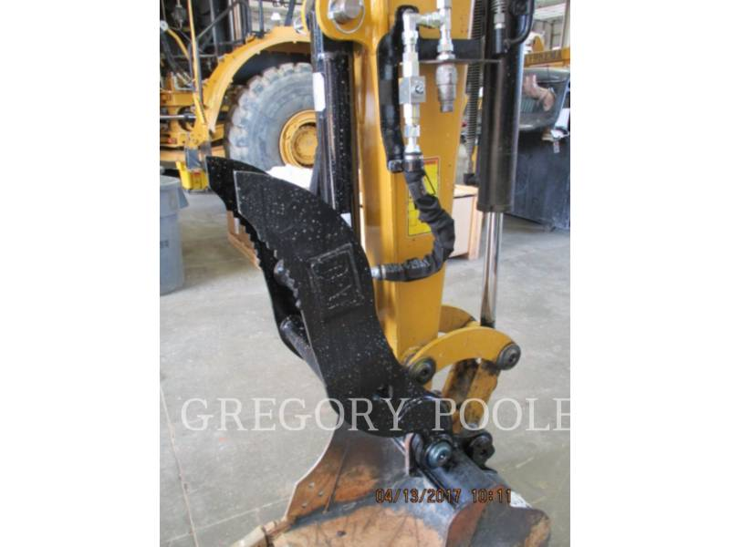 CATERPILLAR TRACK EXCAVATORS 303.5E CR equipment  photo 12
