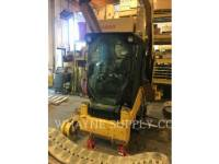 CATERPILLAR MULTI TERRAIN LOADERS 279C equipment  photo 15