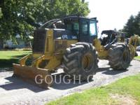 Equipment photo CATERPILLAR 545C BOSBOUW - SKIDDER 1