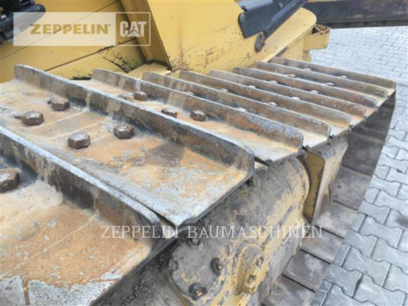 CATERPILLAR KETTENDOZER D6NXL equipment  photo 16
