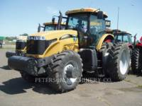 Equipment photo AGCO MT645C AG TRACTORS 1