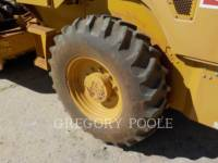 CATERPILLAR VIBRATORY SINGLE DRUM PAD CP-44 equipment  photo 17