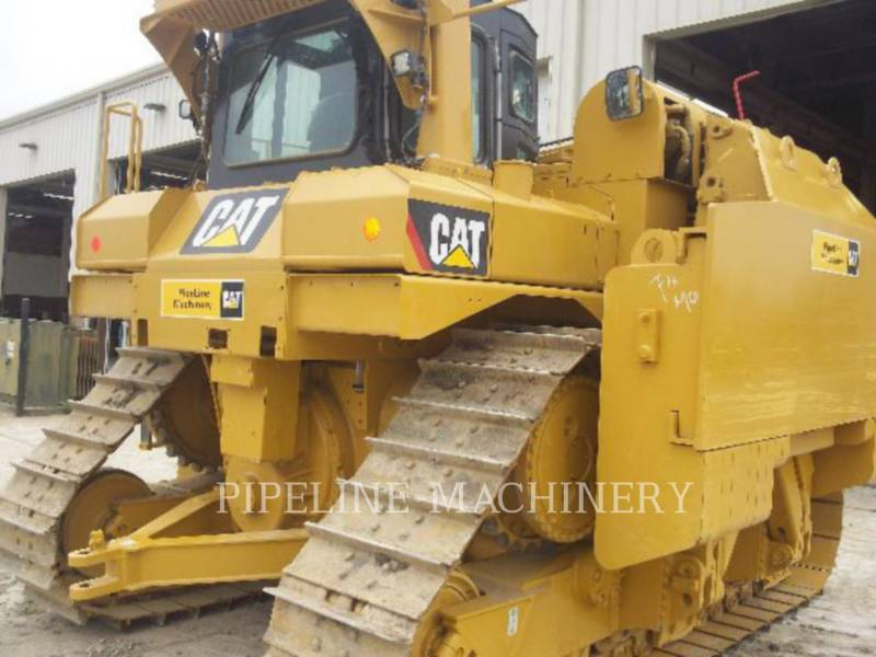 CATERPILLAR TIENDETUBOS D6TLGPOEM equipment  photo 3