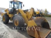 Equipment photo CATERPILLAR 938K WHEEL LOADERS/INTEGRATED TOOLCARRIERS 1