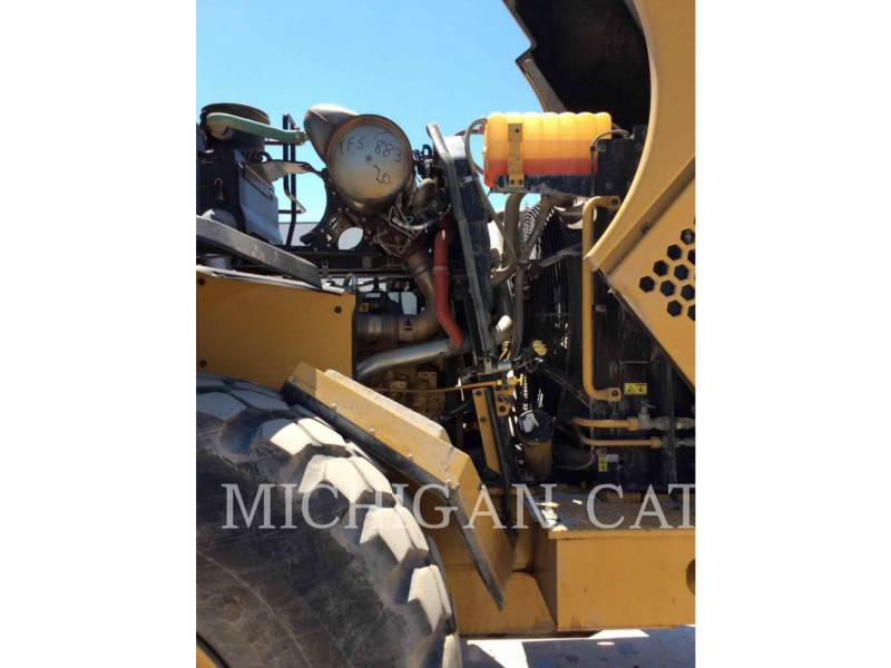 CATERPILLAR CARGADORES DE RUEDAS 966K Q equipment  photo 11