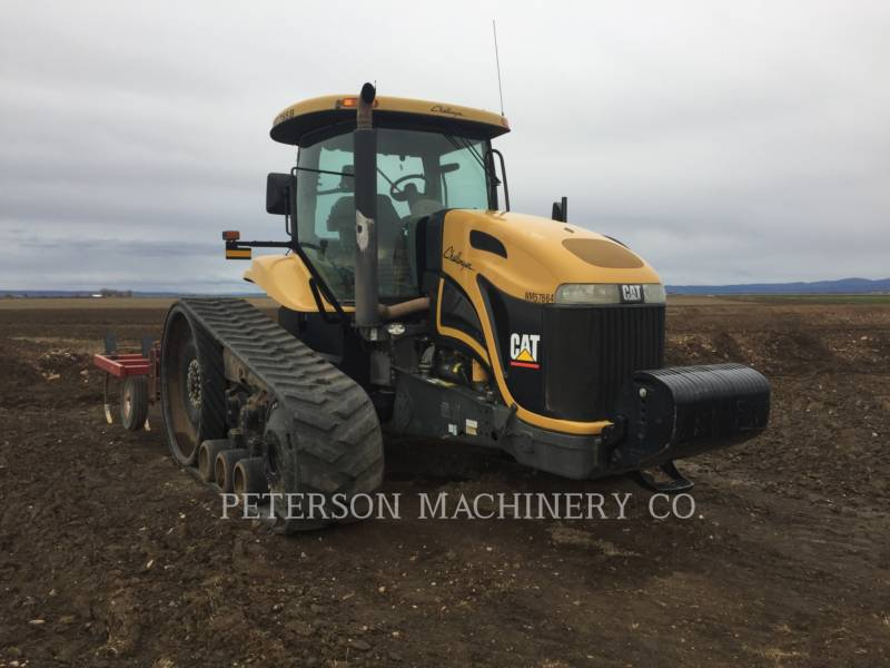 AGCO AG TRACTORS MT765B equipment  photo 3