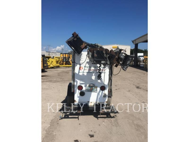 PROGRESS SOLAR SOLUTIONS LIGHT TOWER SLT1200-PSS equipment  photo 3