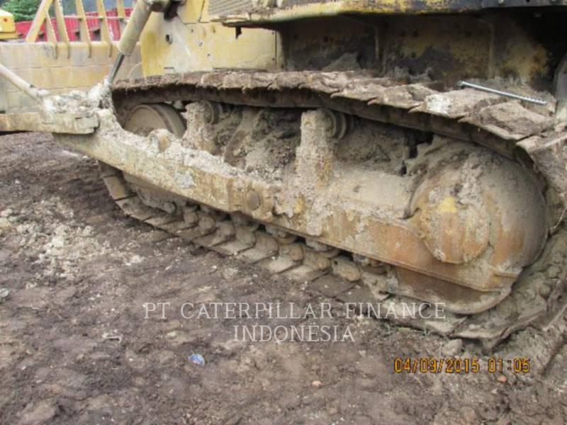 Caterpillar TRACTOARE CU ŞENILE D7G equipment  photo 3