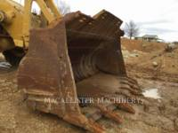 CATERPILLAR RADLADER/INDUSTRIE-RADLADER 992K equipment  photo 12