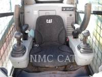 CATERPILLAR 多様地形対応ローダ 287C equipment  photo 5