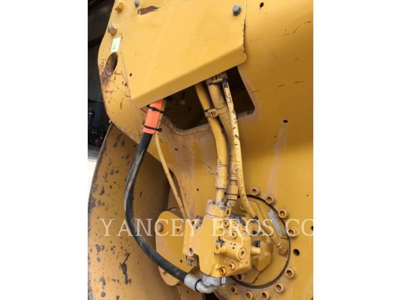 CATERPILLAR COMPACTORS CB-564D equipment  photo 9