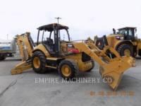 Equipment photo CATERPILLAR 450F 4EOM CHARGEUSES-PELLETEUSES 1