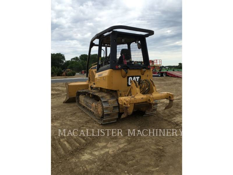 CATERPILLAR TRATORES DE ESTEIRAS D4KXL equipment  photo 3