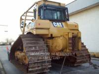 CATERPILLAR TRACTEURS SUR CHAINES D6T LGP equipment  photo 2