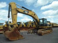 CATERPILLAR KOPARKI GĄSIENICOWE 336DL equipment  photo 2