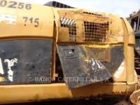 CATERPILLAR KETTEN-HYDRAULIKBAGGER 320DL equipment  photo 15