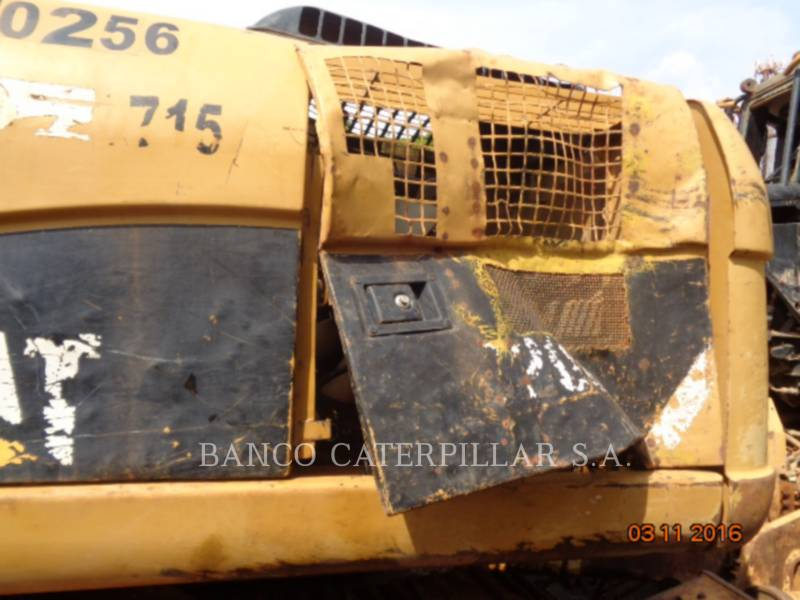 CATERPILLAR TRACK EXCAVATORS 320DL equipment  photo 15