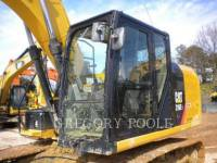 CATERPILLAR PELLES SUR CHAINES 316E L equipment  photo 2