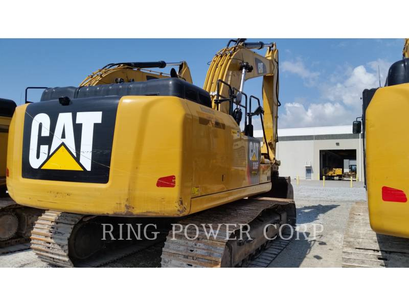 Caterpillar EXCAVATOARE PE ŞENILE 336FLTHUMB equipment  photo 4