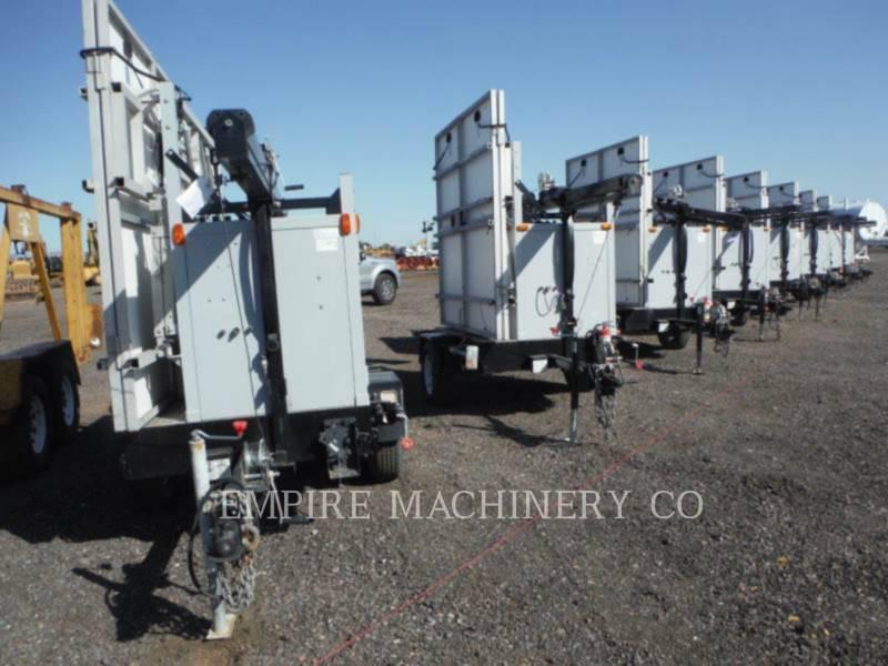 OTHER US MFGRS DIVERS/AUTRES ÉQUIPEMENTS SOLARTOWER equipment  photo 10