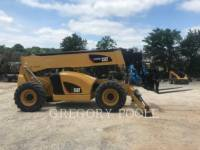 CATERPILLAR MOVIMENTATORI TELESCOPICI TL1255D equipment  photo 1
