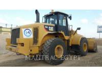 Caterpillar ÎNCĂRCĂTOARE PE ROŢI/PORTSCULE INTEGRATE 966 H equipment  photo 1