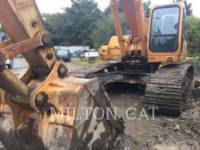 Equipment photo HYUNDAI CONSTRUCTION EQUIPMENT ROBEX450LC EXCAVATOARE PE ŞENILE 1
