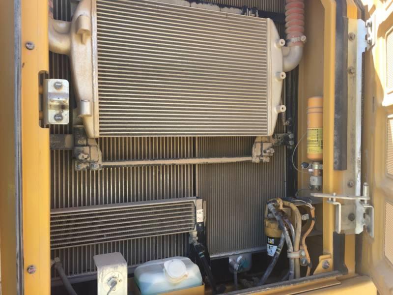 CATERPILLAR TRACK EXCAVATORS 329EL equipment  photo 17