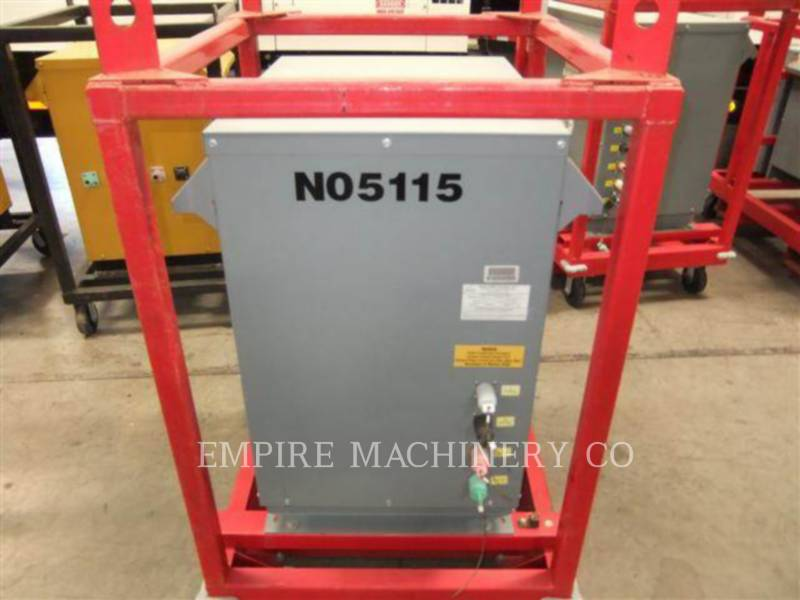 MISCELLANEOUS MFGRS MISCELLANEOUS / OTHER EQUIPMENT 112KVA PT equipment  photo 4