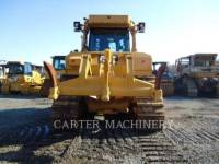 CATERPILLAR TRACK TYPE TRACTORS D6TXWVP equipment  photo 5