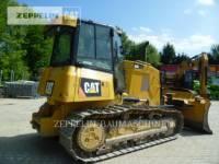 CATERPILLAR TRACK TYPE TRACTORS D6KXLP equipment  photo 3