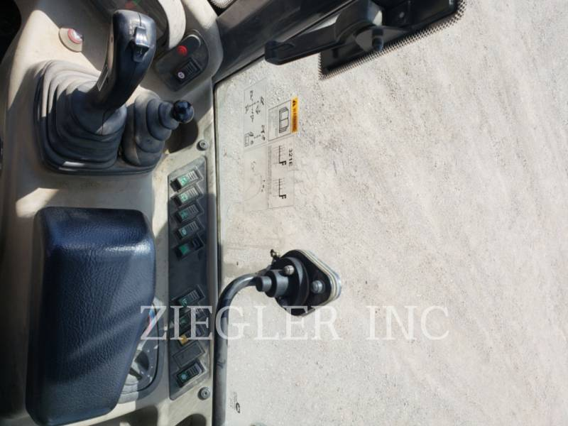 CASE/NEW HOLLAND WHEEL LOADERS/INTEGRATED TOOLCARRIERS 321E equipment  photo 5