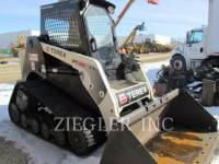 TEREX CORPORATION CARGADORES MULTITERRENO PT80 equipment  photo 1