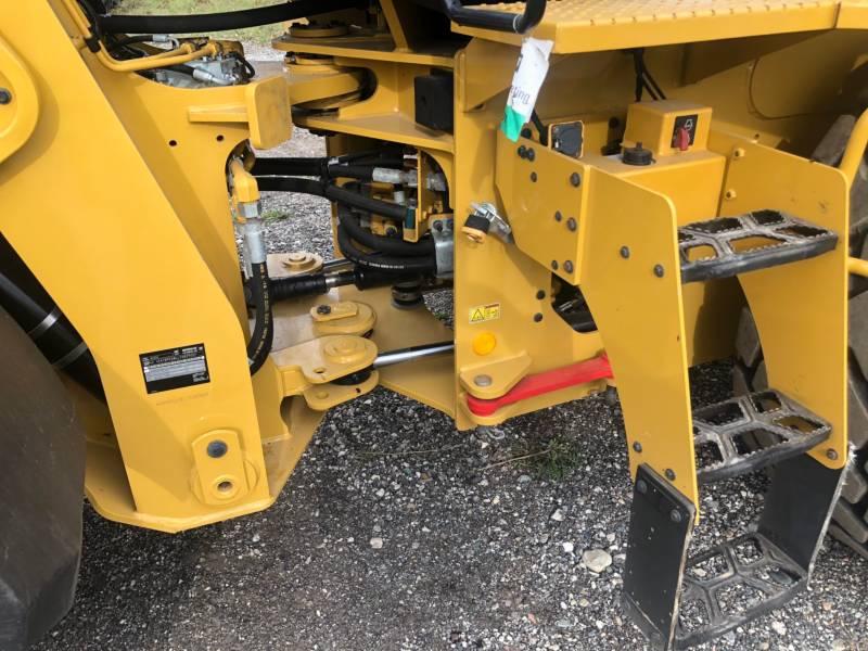 CATERPILLAR 轮式装载机/多功能装载机 926 M equipment  photo 19