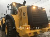 Caterpillar ÎNCĂRCĂTOARE PE ROŢI/PORTSCULE INTEGRATE 980K LC equipment  photo 7