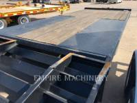 Equipment photo TRAILERKING TK24LP 拖车 1