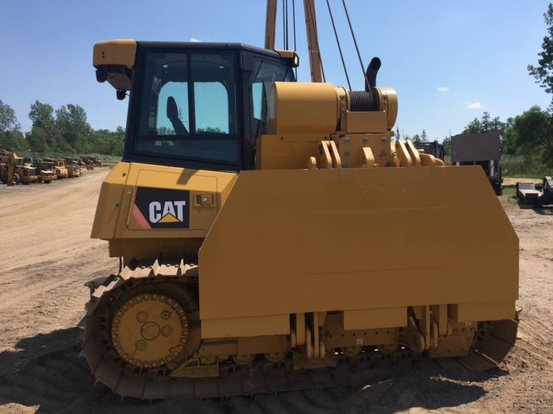 CATERPILLAR PIPELAYERS PL61 equipment  photo 11
