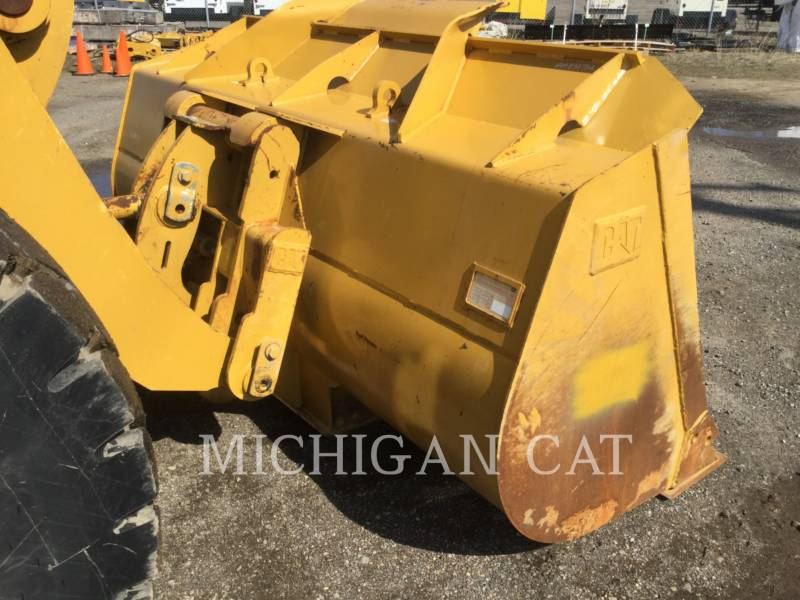 CATERPILLAR WHEEL LOADERS/INTEGRATED TOOLCARRIERS 938H 3RQ+ equipment  photo 14