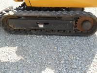 CATERPILLAR TRACK EXCAVATORS 301.7D equipment  photo 14
