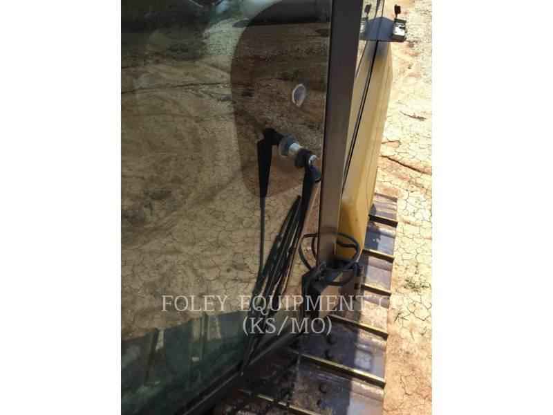 CATERPILLAR TRACK TYPE TRACTORS D5KXL equipment  photo 7