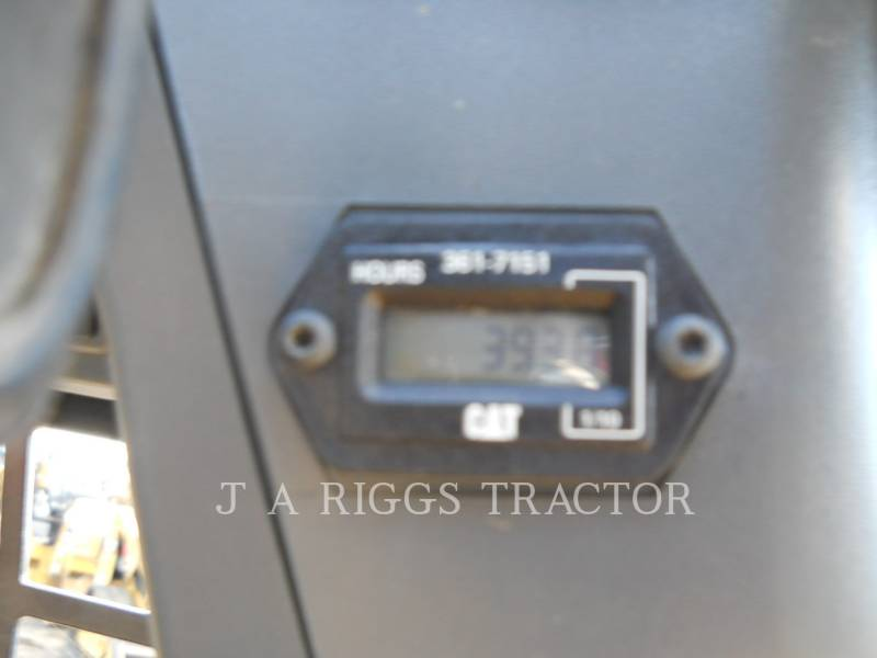 CATERPILLAR CHARGEURS COMPACTS RIGIDES 226B equipment  photo 20