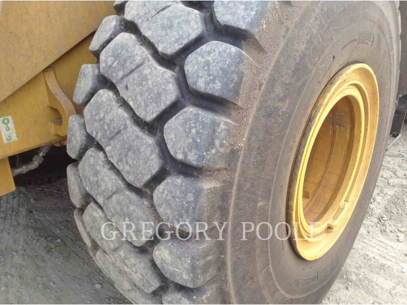 CATERPILLAR WHEEL LOADERS/INTEGRATED TOOLCARRIERS 966M equipment  photo 23