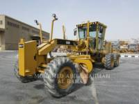 Equipment photo CATERPILLAR 160 K АВТОГРЕЙДЕРЫ 1