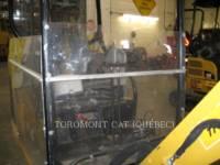 CATERPILLAR TRACK EXCAVATORS 301.8C equipment  photo 6