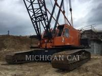 Equipment photo LINK-BELT CONST. LS-518 GRUES 1