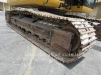 CATERPILLAR KETTEN-HYDRAULIKBAGGER 320D2L equipment  photo 12